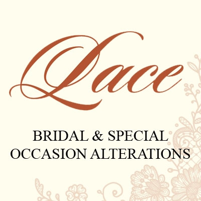 Lace Alterations